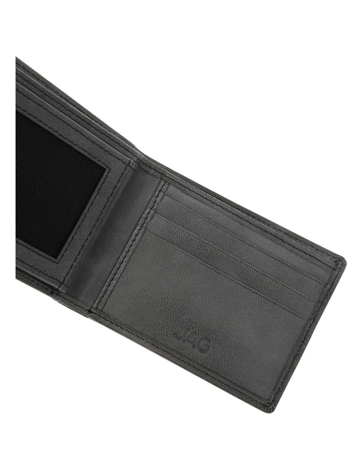 Centrefold Wallet With Id Window image 5