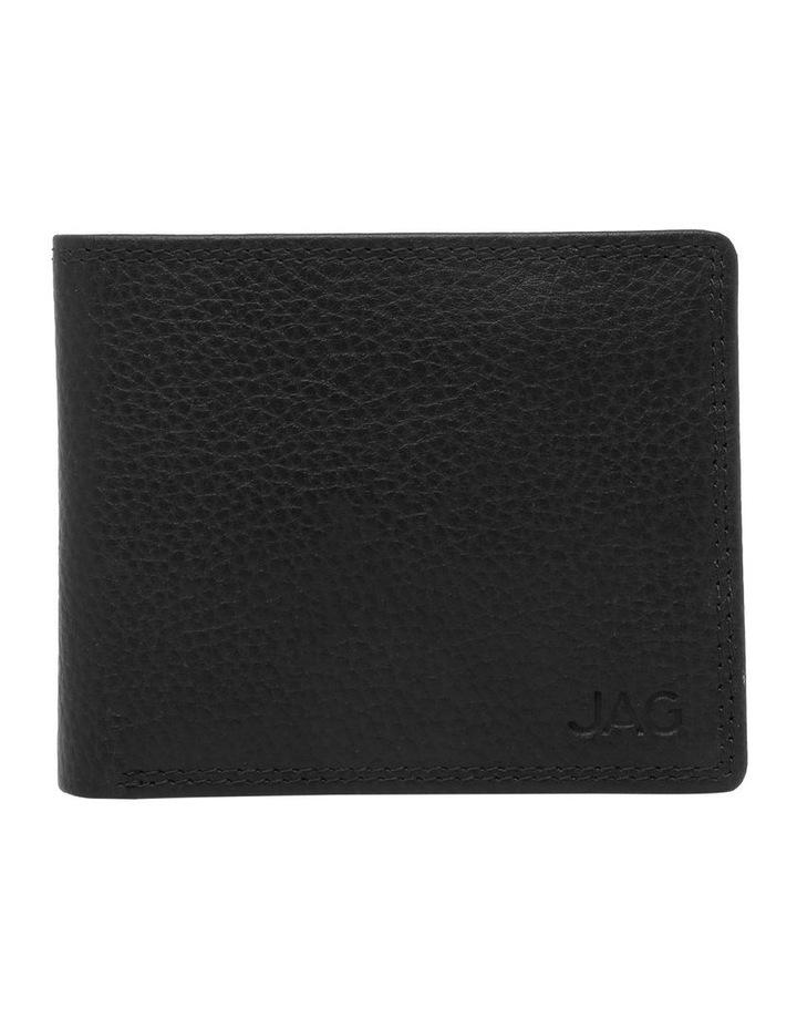 Bifold Wallet Black image 1