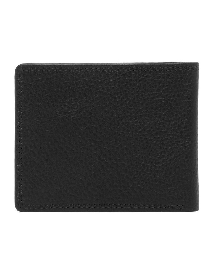 Bifold Wallet Black image 2