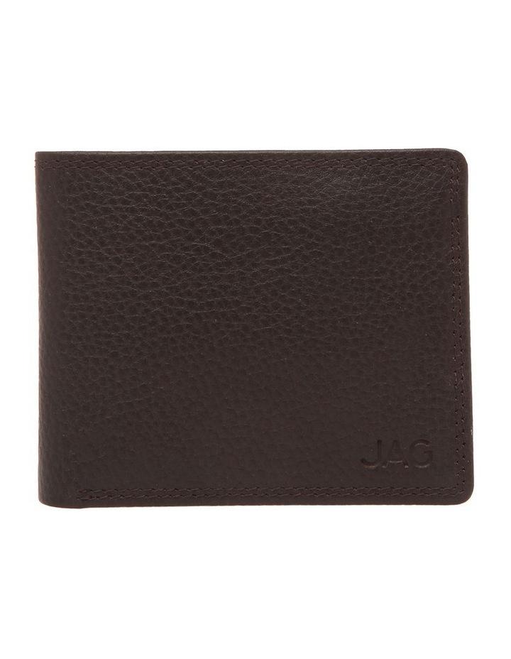 Bifold Wallet Brown image 1