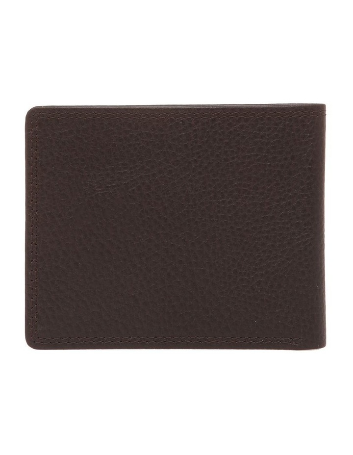 Bifold Wallet Brown image 2
