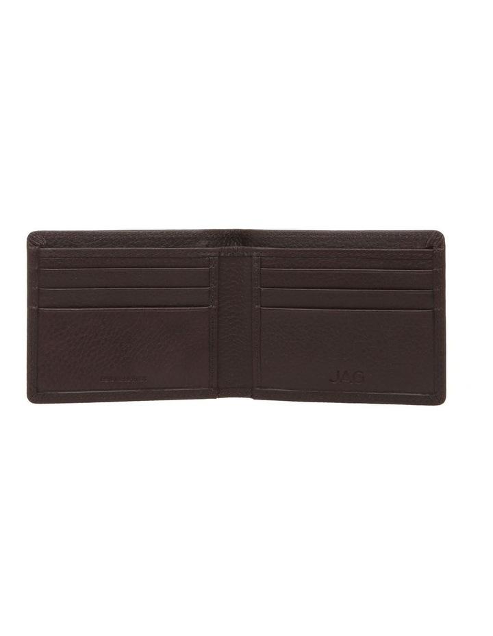 Bifold Wallet Brown image 3