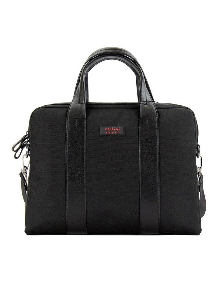 Nylon Satchel image 1