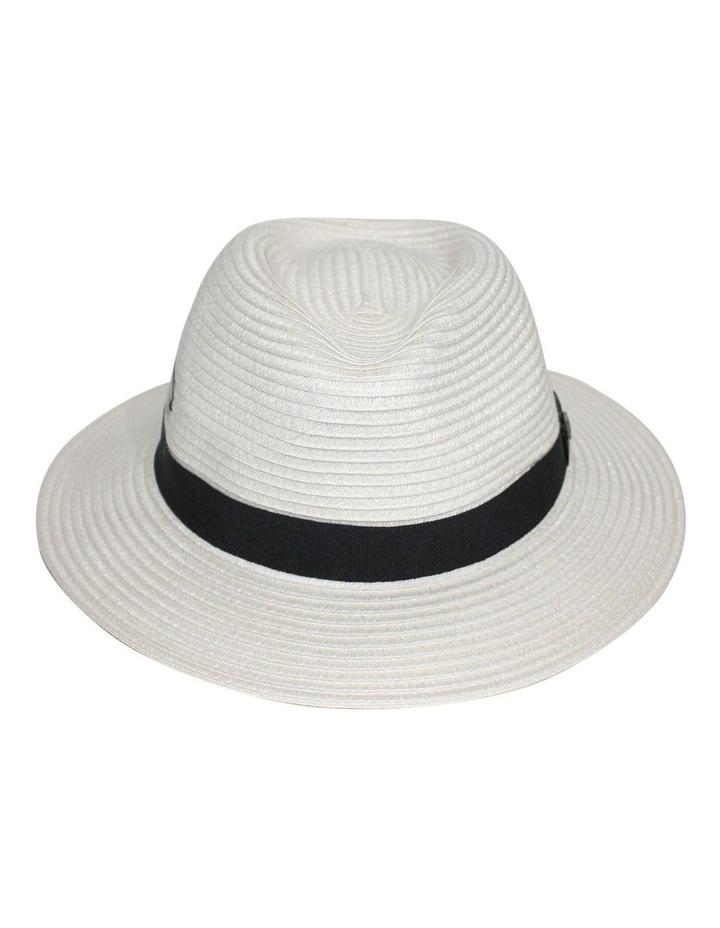 Evoke Reef Panamate Hat image 3