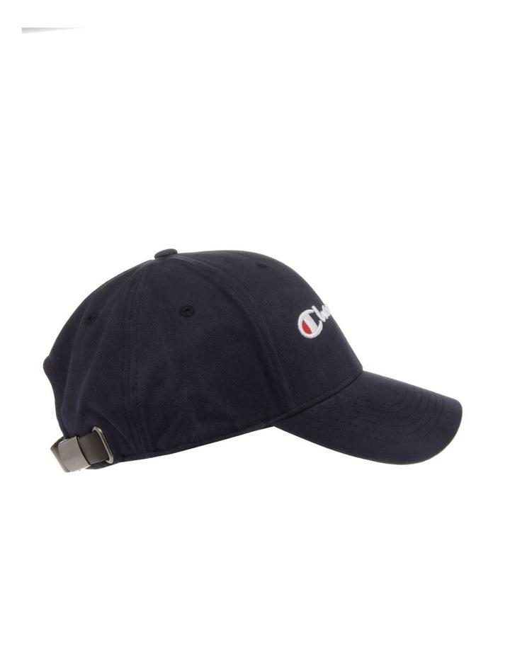 Classic Twill Cap - Navy image 2