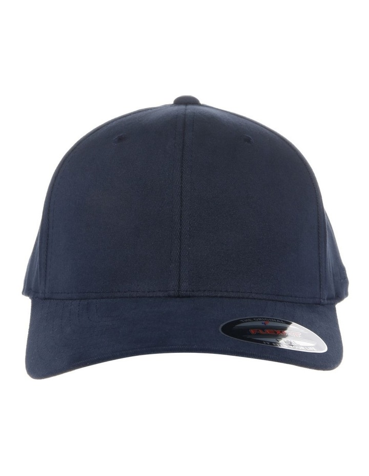 Worn By The World Fitted Cap image 1