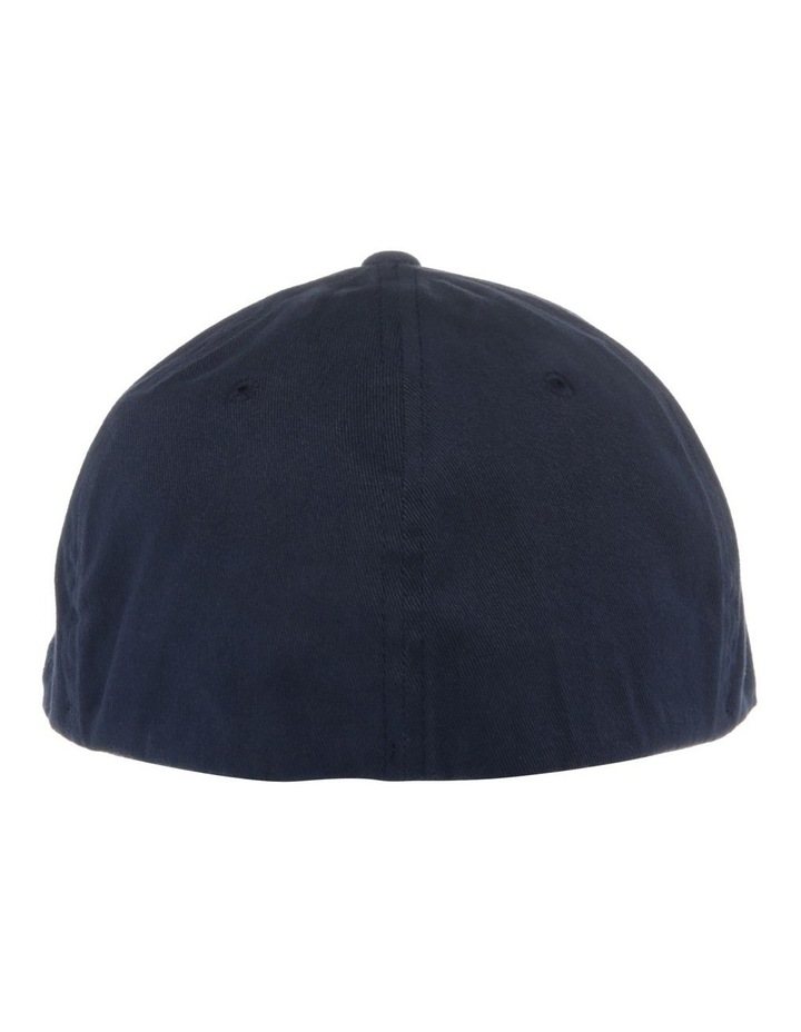 Worn By The World Fitted Cap image 3