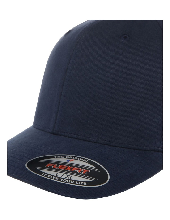 Worn By The World Fitted Cap image 4