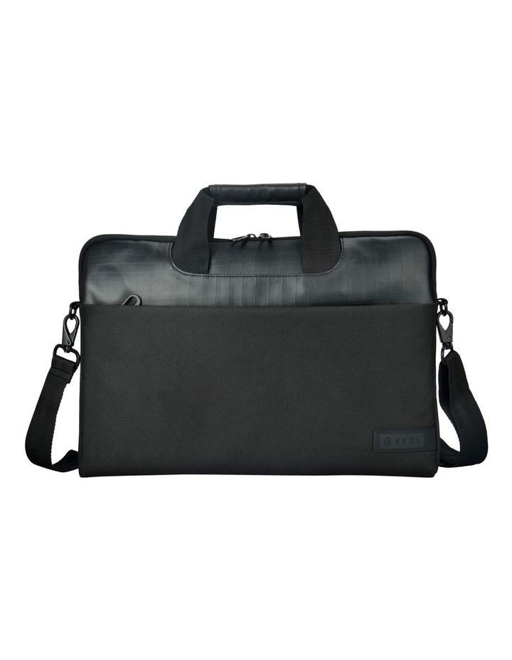 Bryon Water Resistant Slimline Briefcase image 1