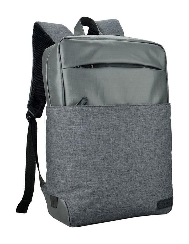 Byron Water Resistant Laptop Backpack image 2