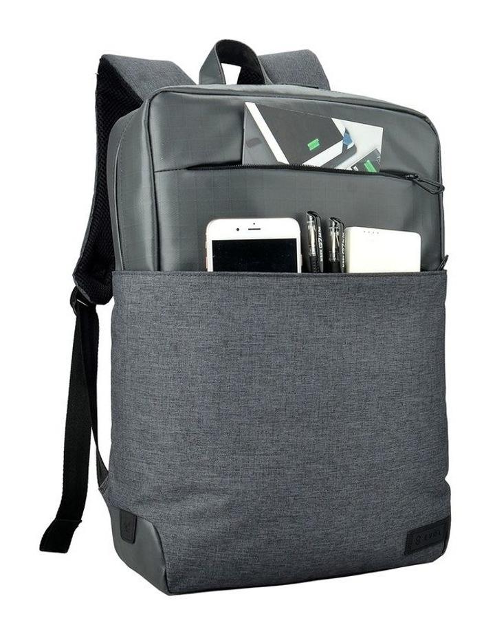 Byron Water Resistant Laptop Backpack image 3