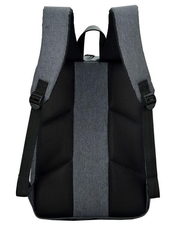 Byron Water Resistant Laptop Backpack image 5