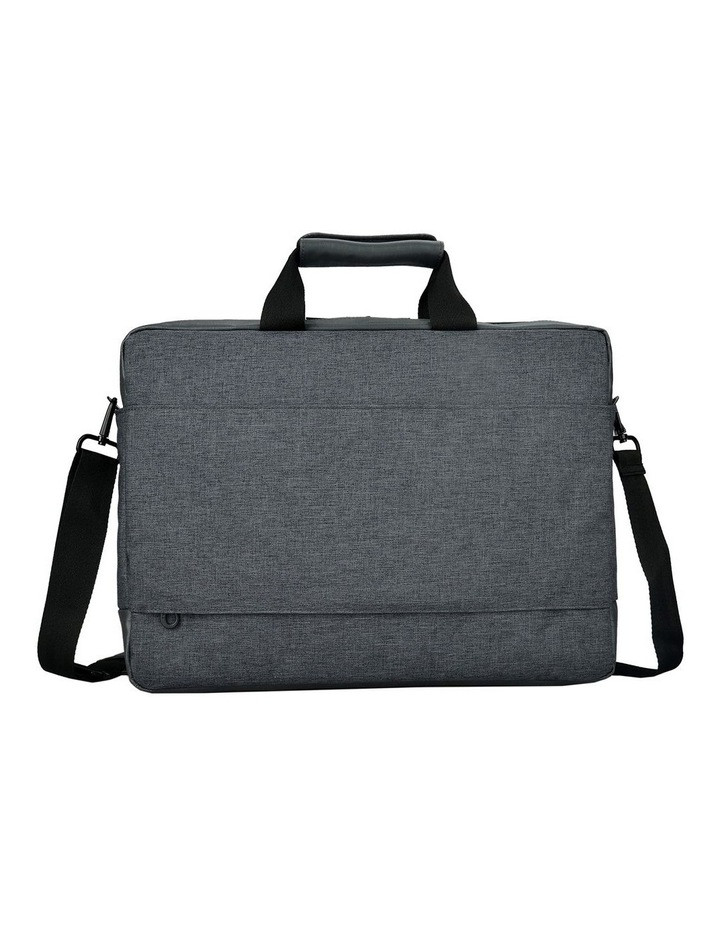 Byron Water Resistant Laptop Briefcase image 4