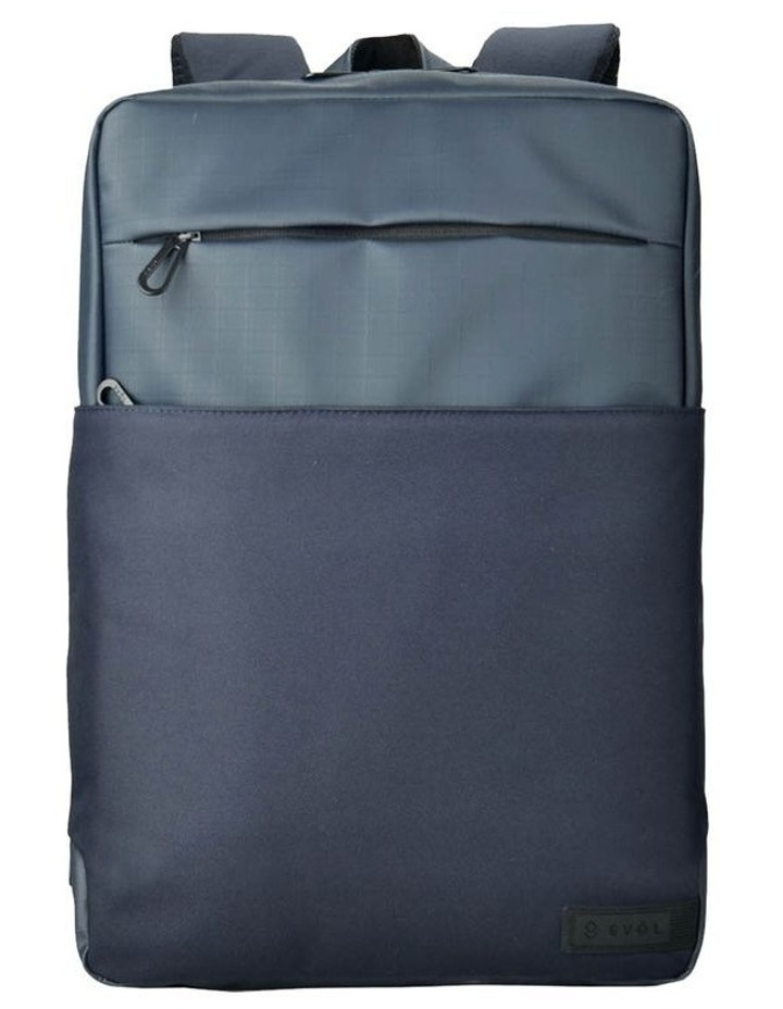 Byron Water Resistant Laptop Backpack image 1