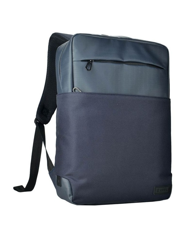 Byron Water Resistant Laptop Backpack image 2