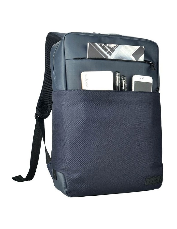 Byron Water Resistant Laptop Backpack image 3