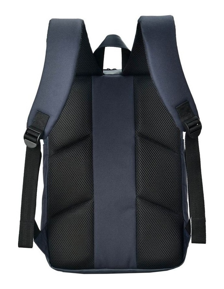 Byron Water Resistant Laptop Backpack image 4