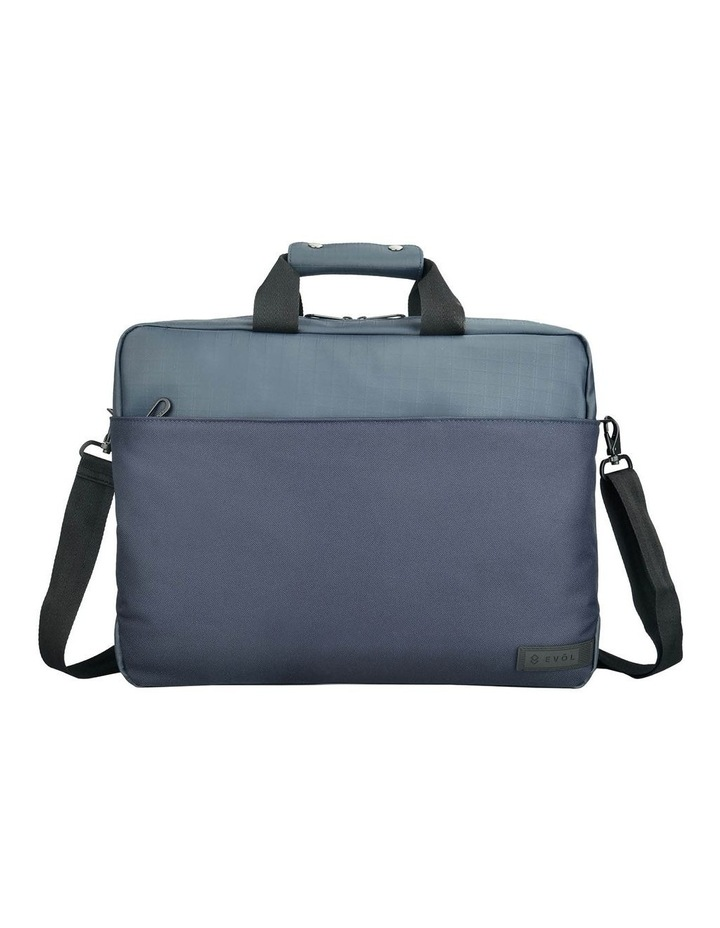Byron Water Resistant Laptop Briefcase image 1