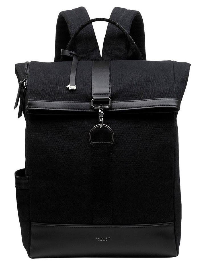 Redchurch Street Large Flapover Backpack image 1