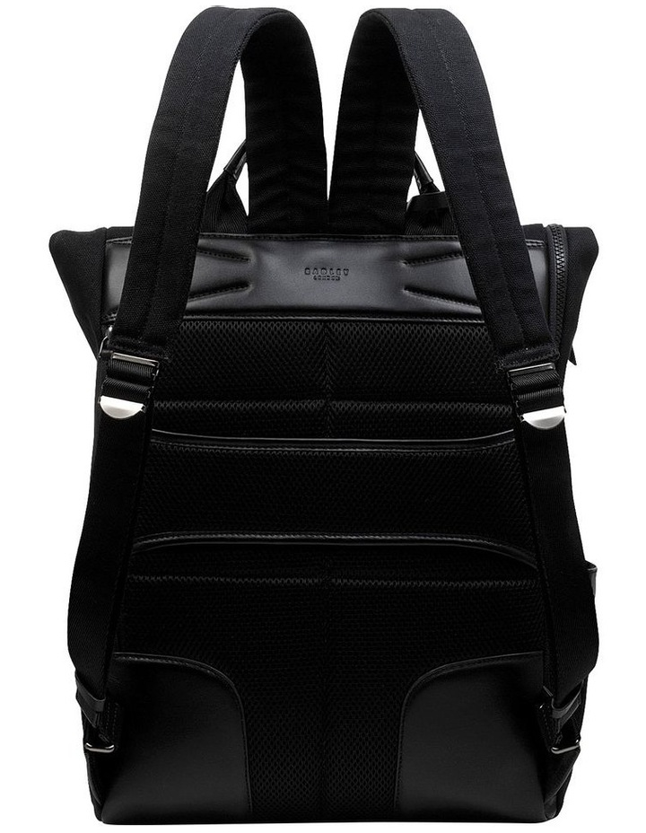 Redchurch Street Large Flapover Backpack image 2