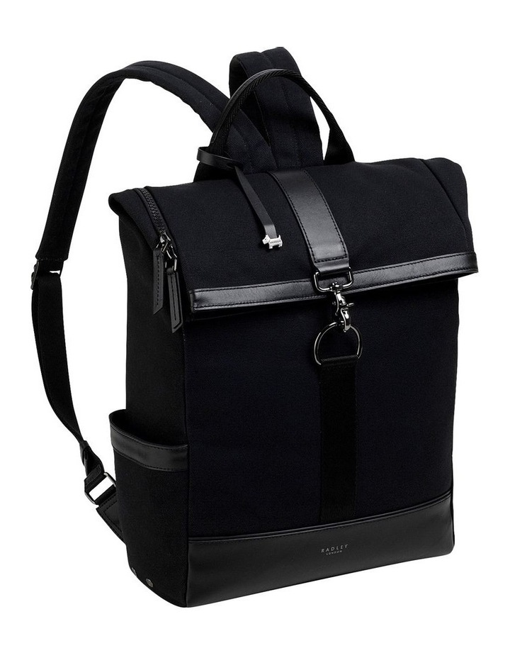 Redchurch Street Large Flapover Backpack image 3