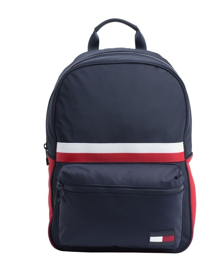 Sport Signature Tape Dome Backpack image 1