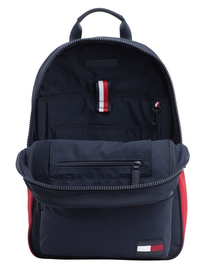 Sport Signature Tape Dome Backpack image 2