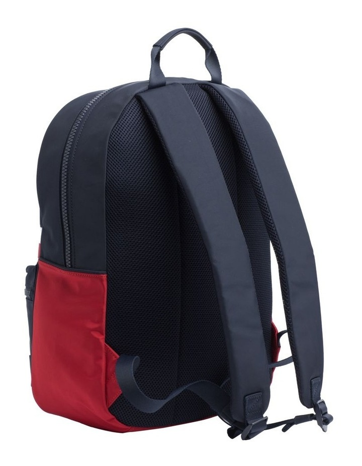 Sport Signature Tape Dome Backpack image 3