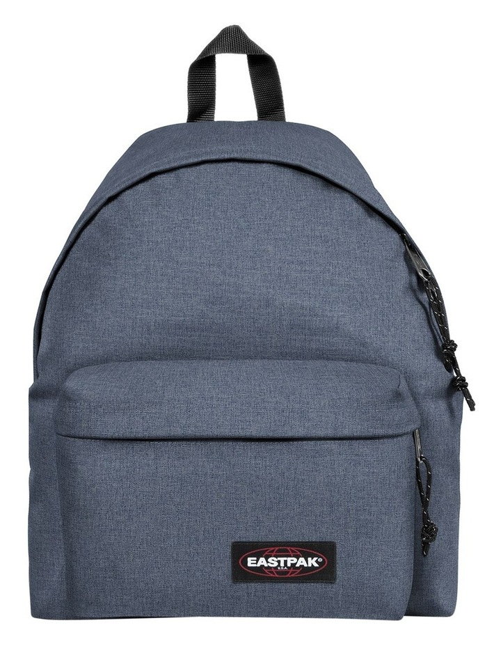 Padded Backpack image 1