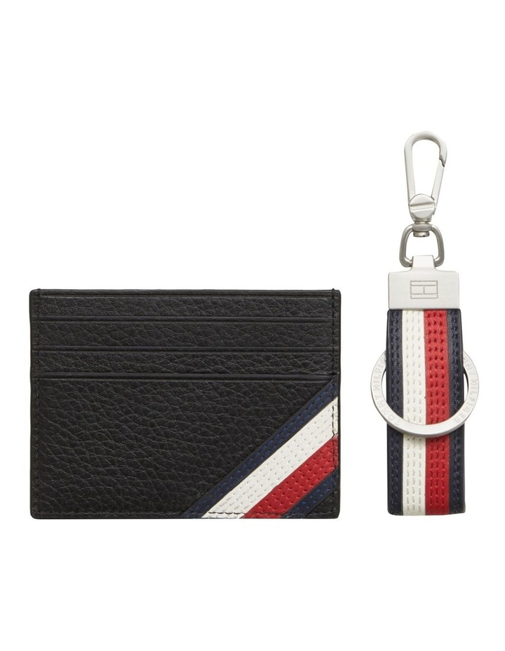 Downtown Leather Card Holder image 1