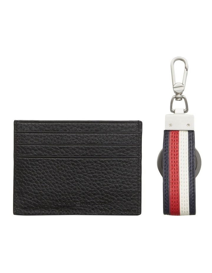 Downtown Leather Card Holder image 2