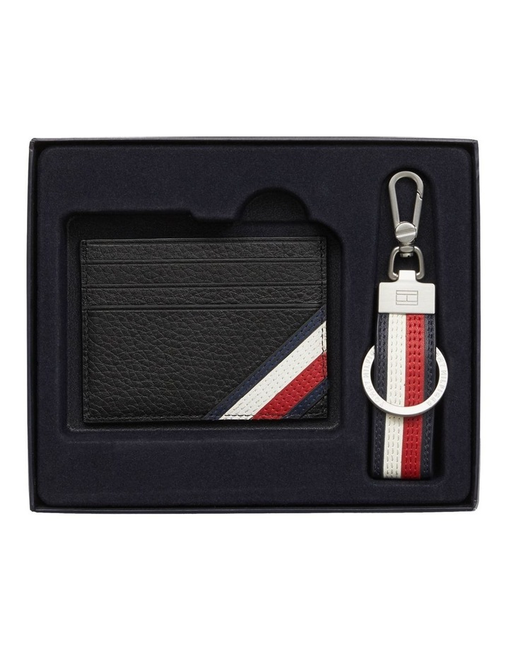 Downtown Leather Card Holder image 3