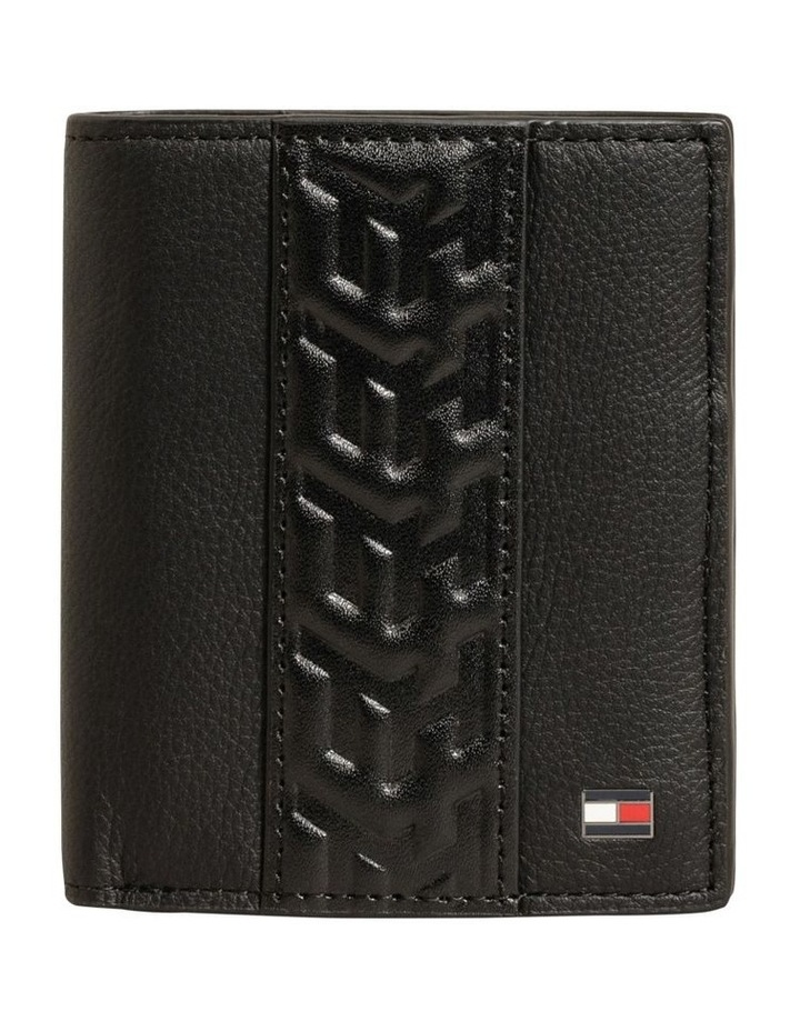 Textured Trifold Wallet image 1