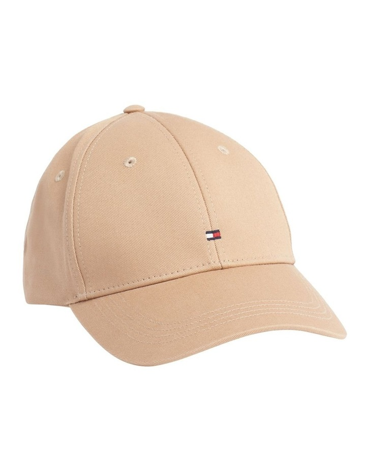 Pure Cotton Baseball Cap image 1