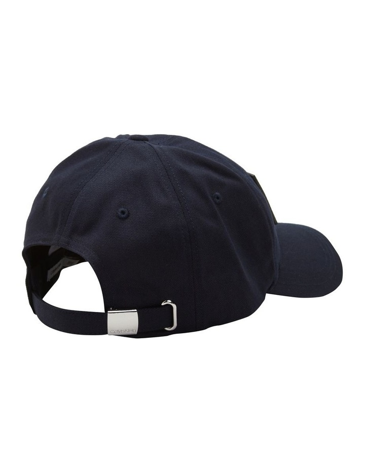 Leather Patch Cap image 2
