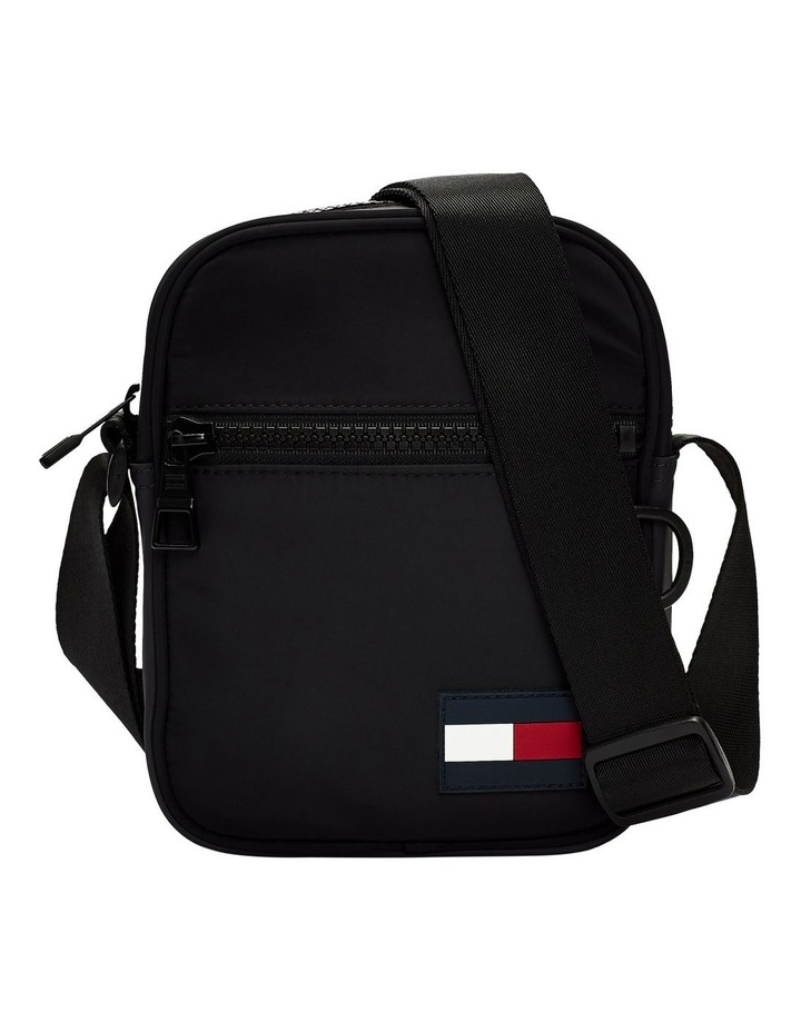 Small Flag Patch Reporter Bag image 1