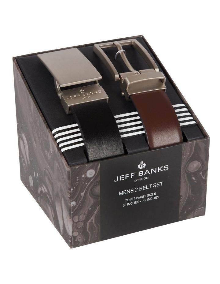 2 Buckle Belt Gift Pack image 1
