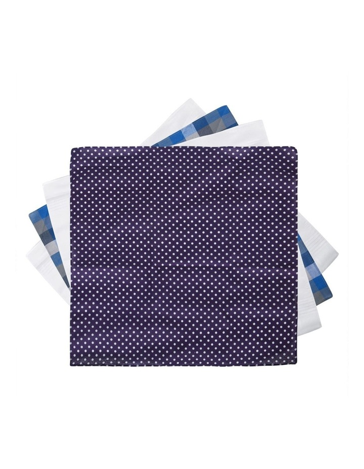 Sock And Hankie Gift Pack image 2
