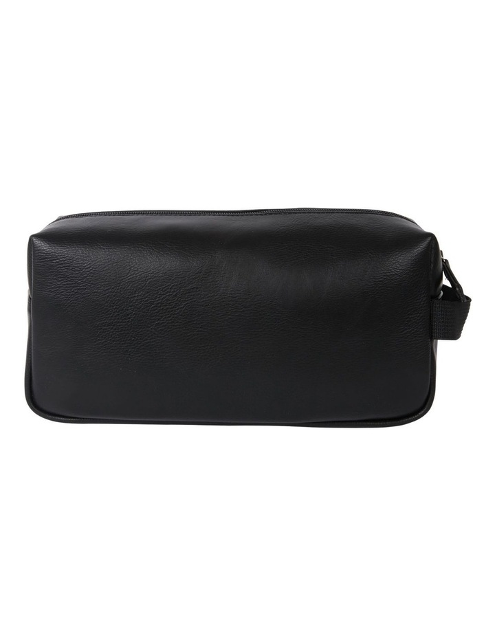 Toiletry Bag With Grooming Set image 2