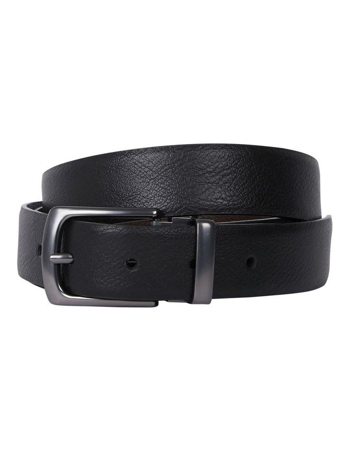 Billfold Wallet And Reversible Belt Gift Set image 2