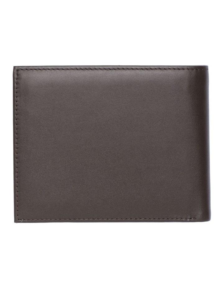 Eton Bifold Leather Wallet image 2