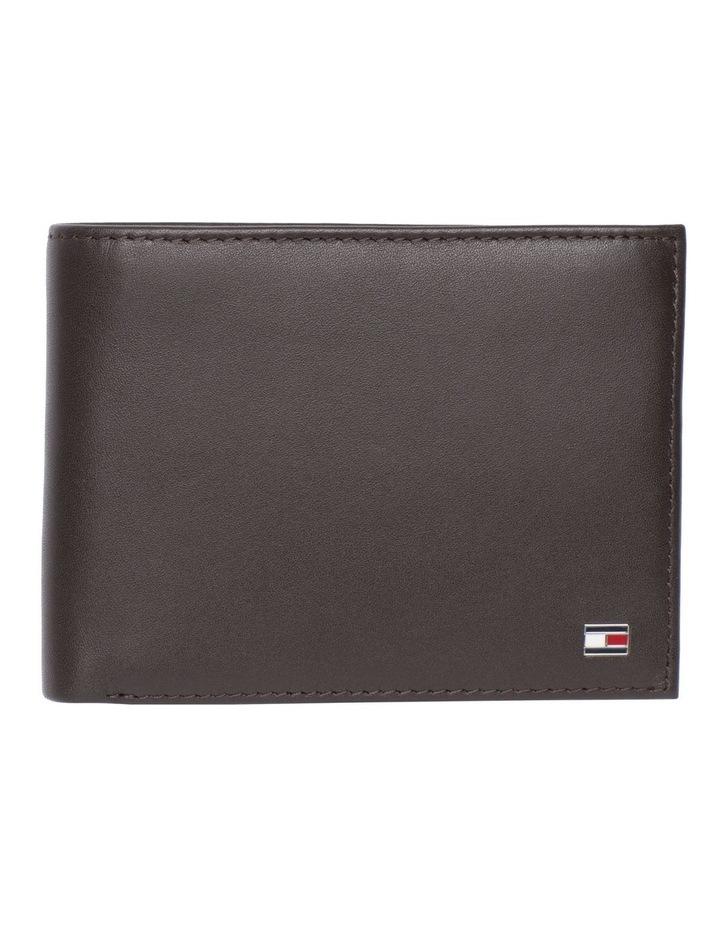 Eton Mesh Flap Wallet image 1