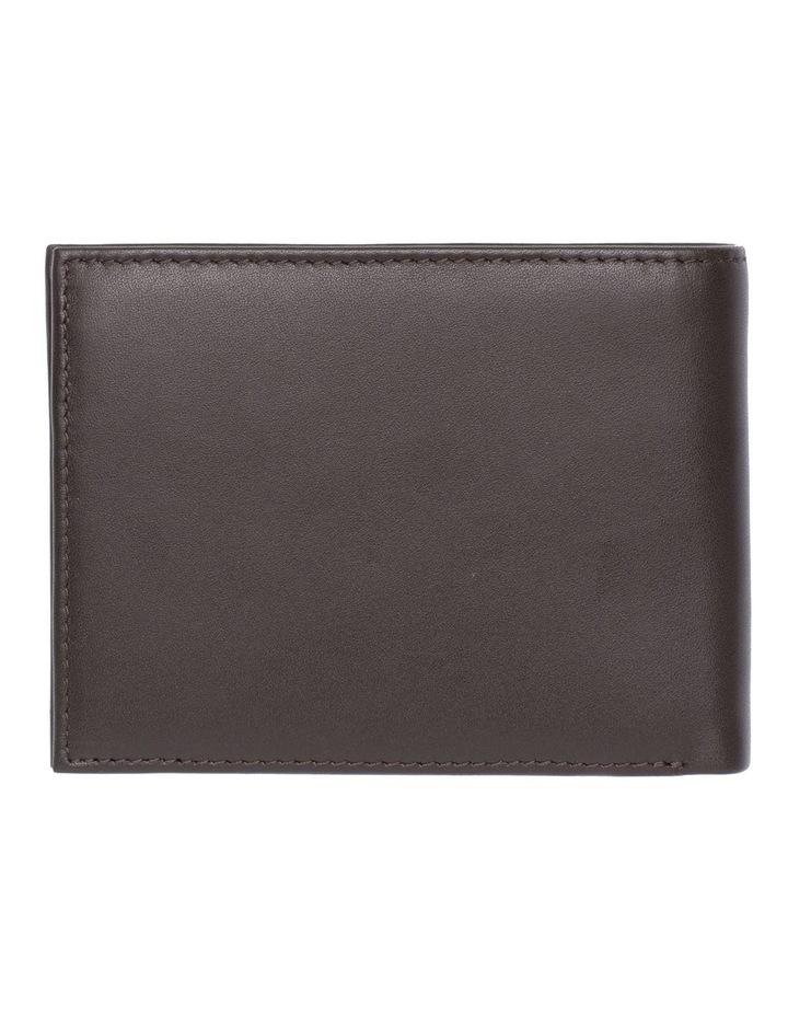 Eton Mesh Flap Wallet image 2