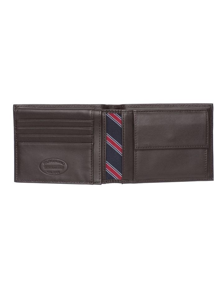 Eton Mesh Flap Wallet image 3