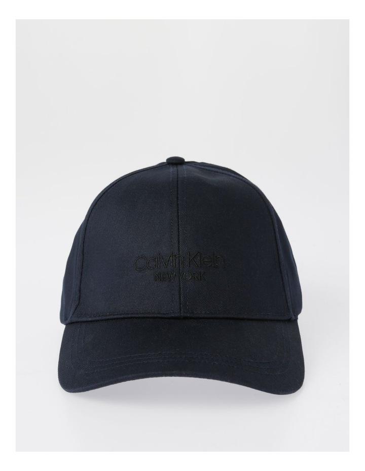 New York Baseball Capap image 1