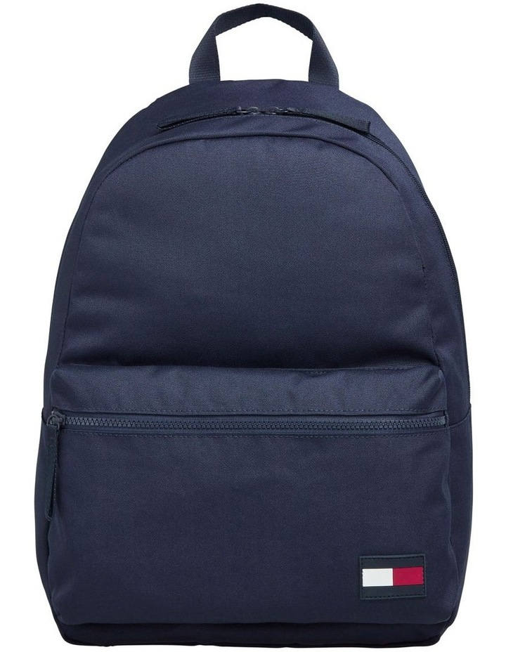 Flag Patch Backpack image 1