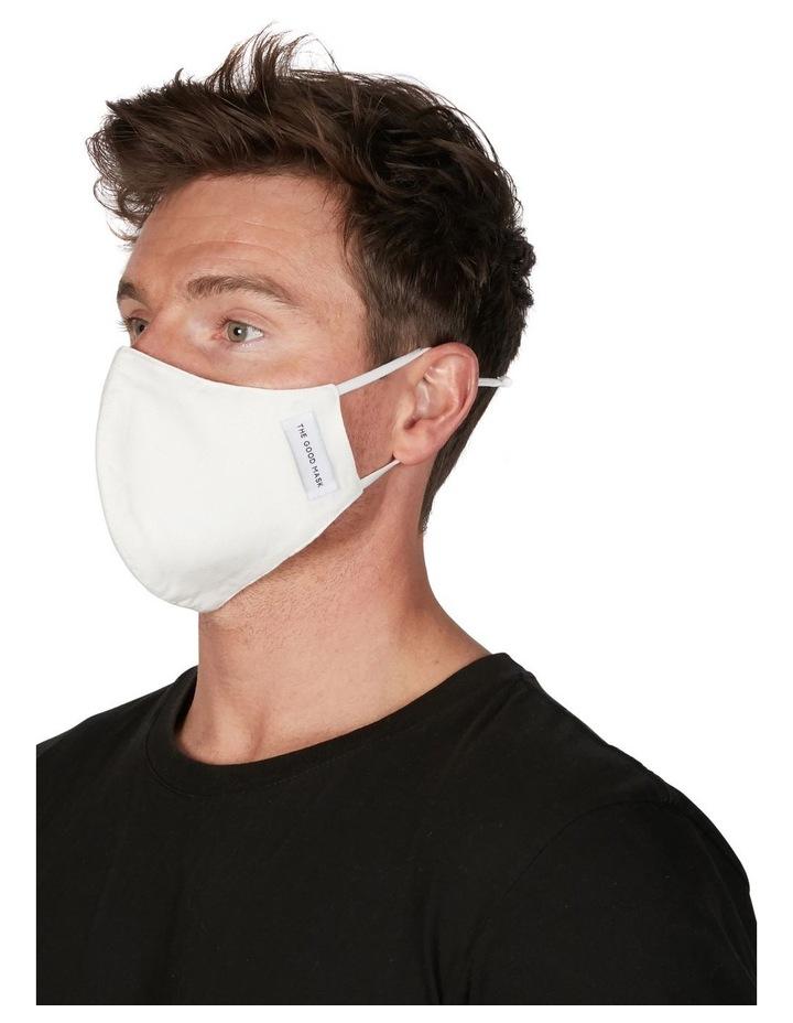 Triple Layered Face Mask Single Pack image 2