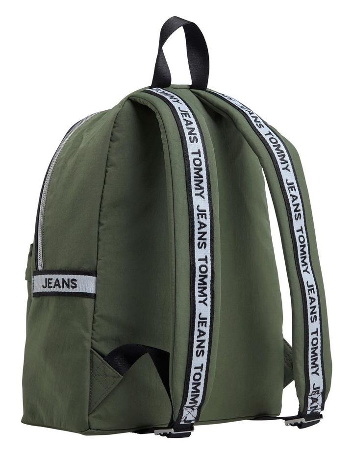 Logo Tape Backpack image 2
