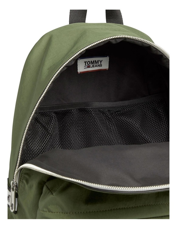 Logo Tape Backpack image 3