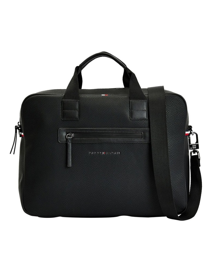 Essential PU Computer Bag image 1